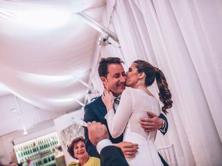 La boda de Rocío y José Carlos
