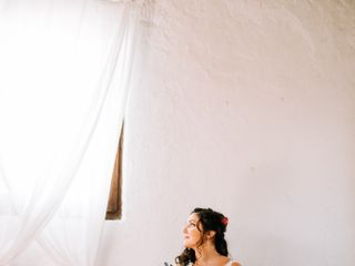 La boda de Laia y Xavi 1