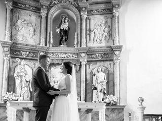 La boda de Laia y Javier 1