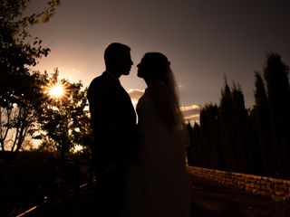 La boda de Laia y Javier