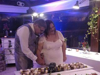 La boda de Paqui y Miguel 1