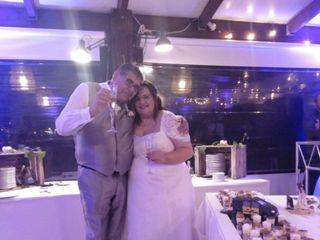 La boda de Paqui y Miguel