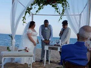 La boda de Paqui y Miguel 3