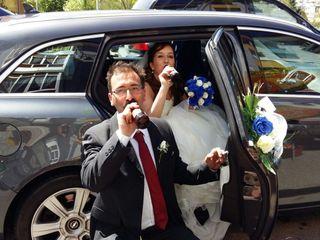 La boda de sergio y vero 1