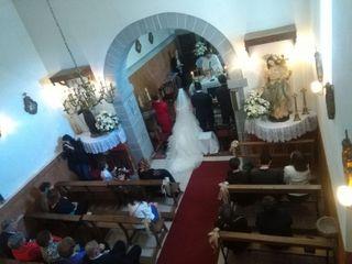 La boda de sergio y vero 2