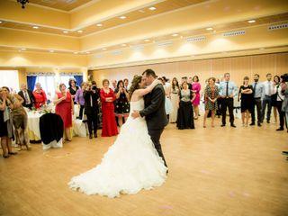 La boda de sergio y vero