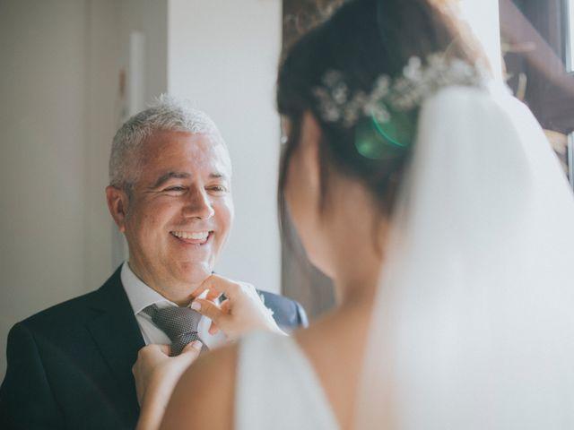 La boda de Carlos y Jessica en Almería, Almería 30