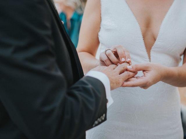 La boda de Carlos y Jessica en Almería, Almería 40