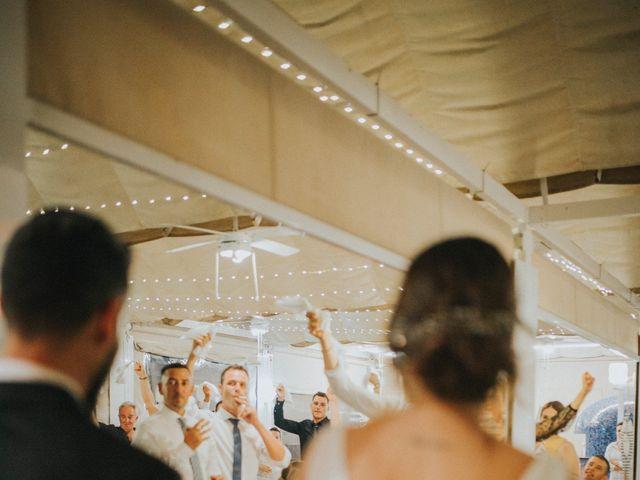 La boda de Carlos y Jessica en Almería, Almería 57