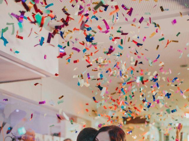 La boda de Carlos y Jessica en Almería, Almería 58