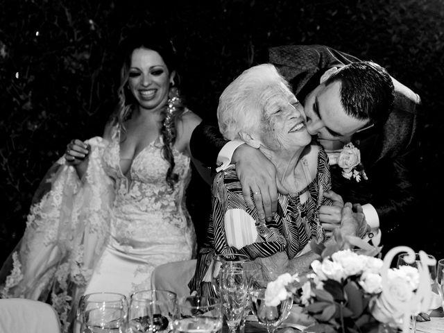 La boda de Victor y María en Saelices, Cuenca 14
