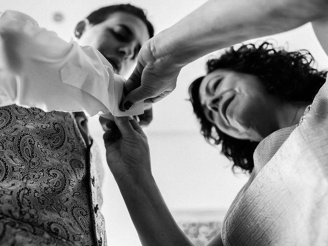 La boda de Hector y Leti en Atxondo, Vizcaya 5