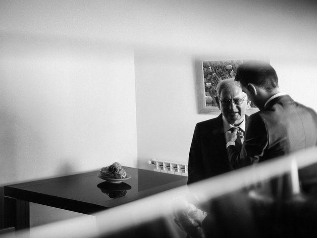 La boda de Hector y Leti en Atxondo, Vizcaya 8