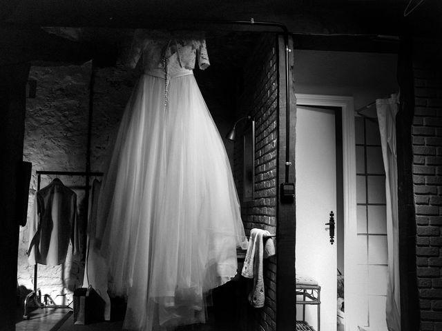 La boda de Hector y Leti en Atxondo, Vizcaya 11