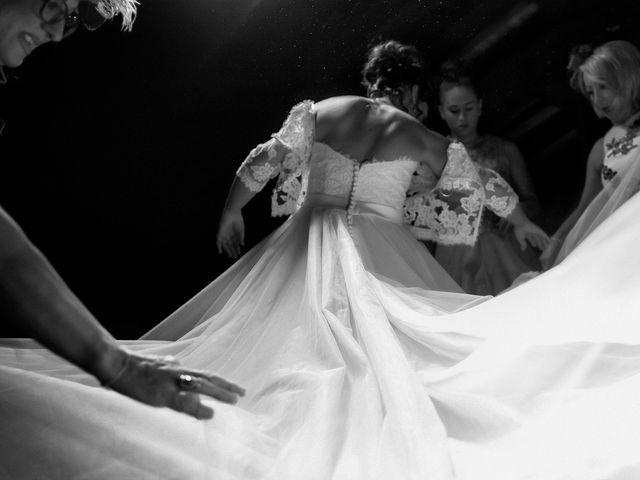 La boda de Hector y Leti en Atxondo, Vizcaya 16