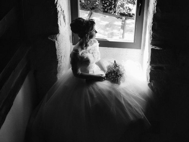 La boda de Hector y Leti en Atxondo, Vizcaya 19