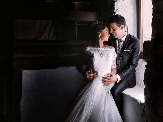 La boda de Hector y Leti en Atxondo, Vizcaya 25