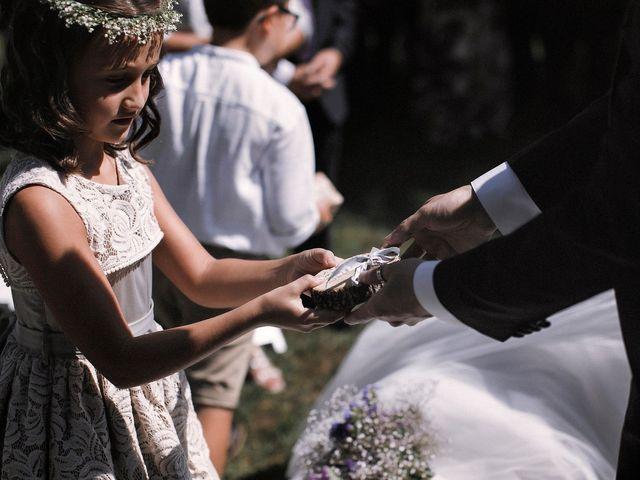 La boda de Hector y Leti en Atxondo, Vizcaya 32