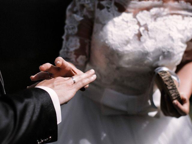 La boda de Hector y Leti en Atxondo, Vizcaya 33