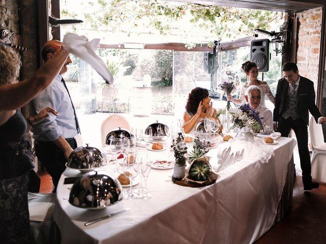 La boda de Hector y Leti en Atxondo, Vizcaya 37