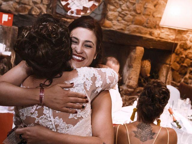 La boda de Hector y Leti en Atxondo, Vizcaya 40