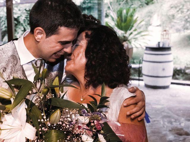 La boda de Hector y Leti en Atxondo, Vizcaya 44