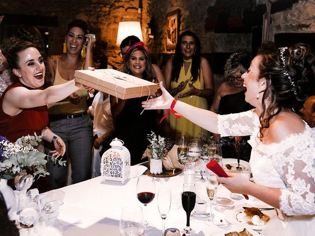 La boda de Hector y Leti en Atxondo, Vizcaya 48