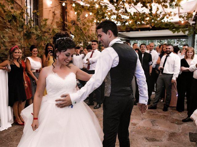 La boda de Hector y Leti en Atxondo, Vizcaya 52