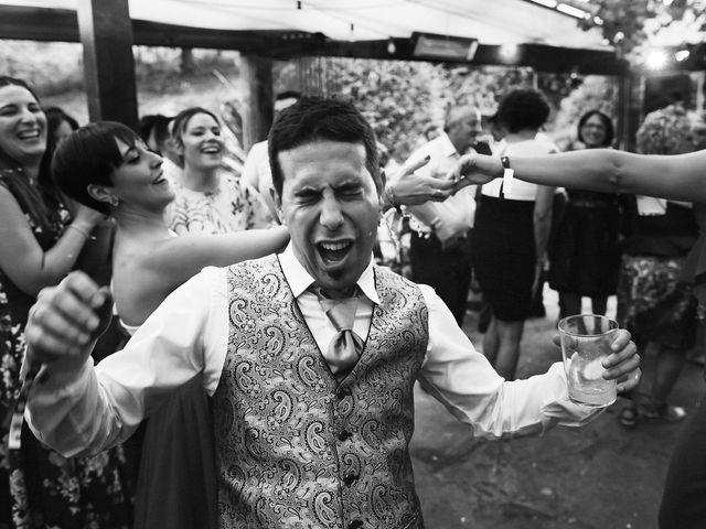 La boda de Hector y Leti en Atxondo, Vizcaya 59
