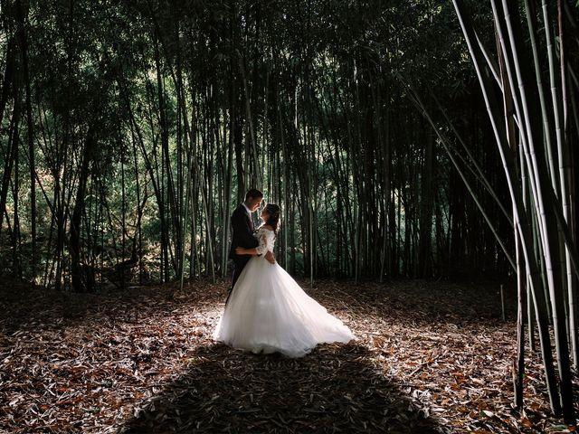La boda de Hector y Leti en Atxondo, Vizcaya 61