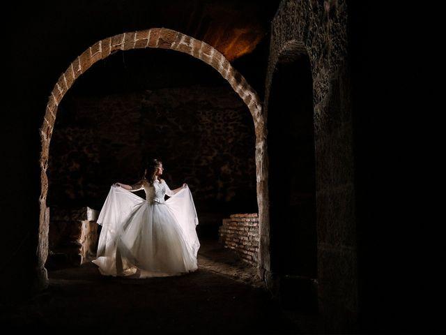 La boda de Hector y Leti en Atxondo, Vizcaya 63