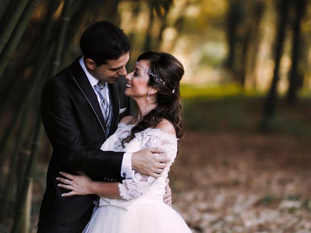 La boda de Hector y Leti en Atxondo, Vizcaya 65