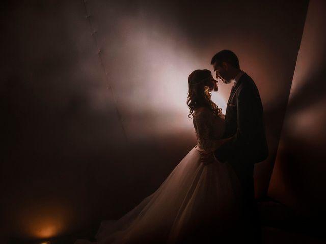 La boda de Hector y Leti en Atxondo, Vizcaya 67
