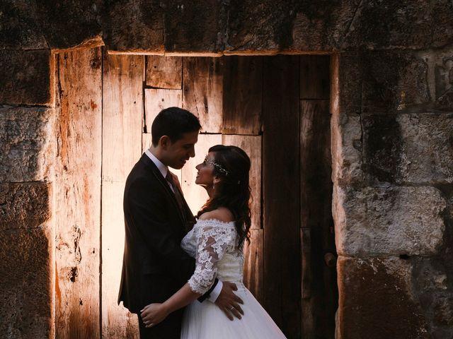 La boda de Hector y Leti en Atxondo, Vizcaya 71