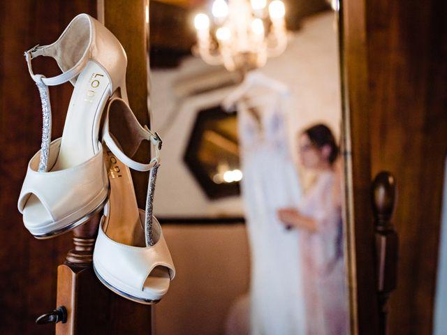 La boda de Victor y María en Saelices, Cuenca 4