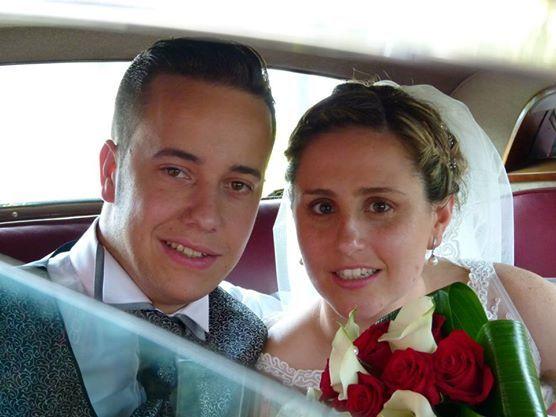 La boda de Iván y Mónica en Reus, Tarragona 4