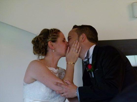 La boda de Iván y Mónica en Reus, Tarragona 5
