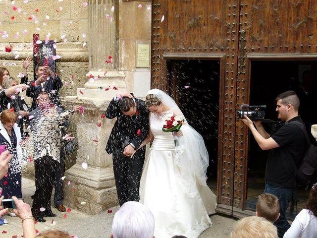 La boda de Iván y Mónica en Reus, Tarragona 2