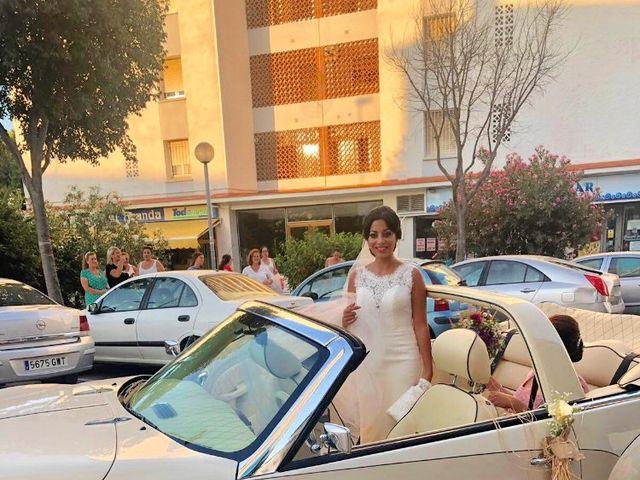 La boda de Alex  y Mila en Jerez De La Frontera, Cádiz 1