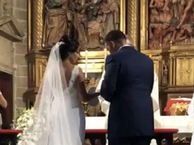 La boda de Alex  y Mila en Jerez De La Frontera, Cádiz 6
