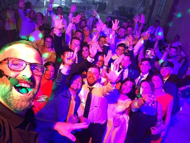 La boda de Alex  y Mila en Jerez De La Frontera, Cádiz 3