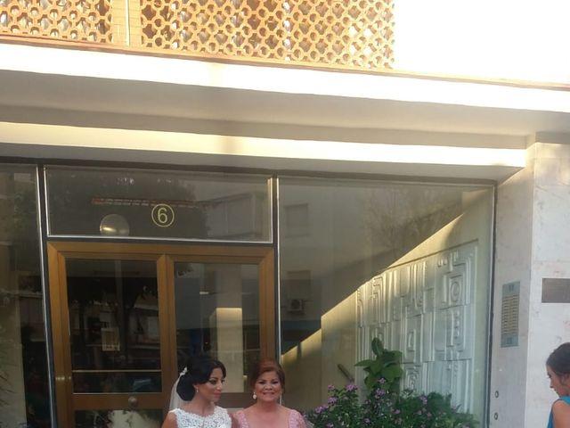 La boda de Alex  y Mila en Jerez De La Frontera, Cádiz 5