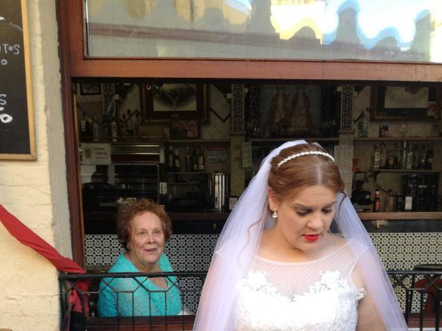 La boda de Jesús y Lorena en Sevilla, Sevilla 7