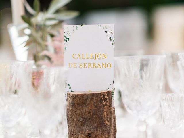 La boda de Ignacio y Marina en Granada, Granada 37