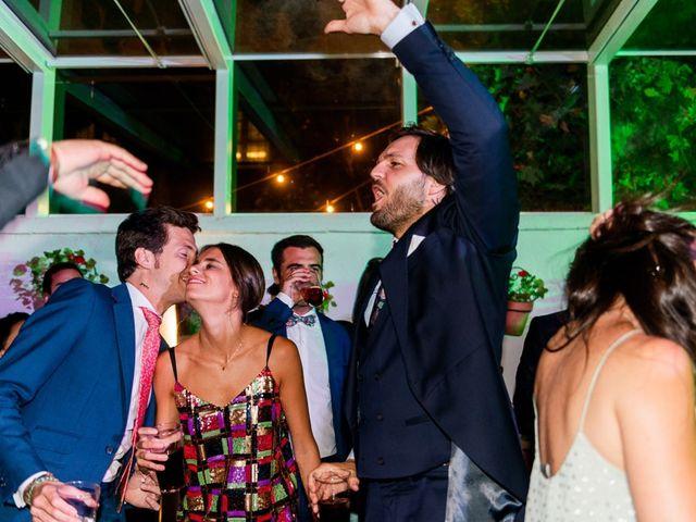 La boda de Ignacio y Marina en Granada, Granada 46