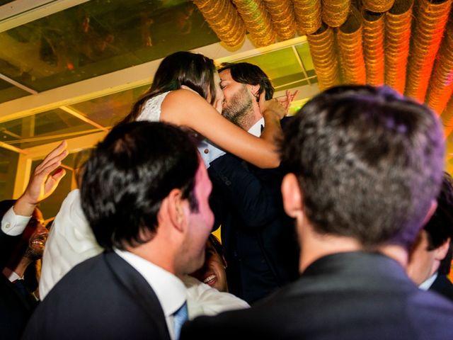 La boda de Ignacio y Marina en Granada, Granada 54