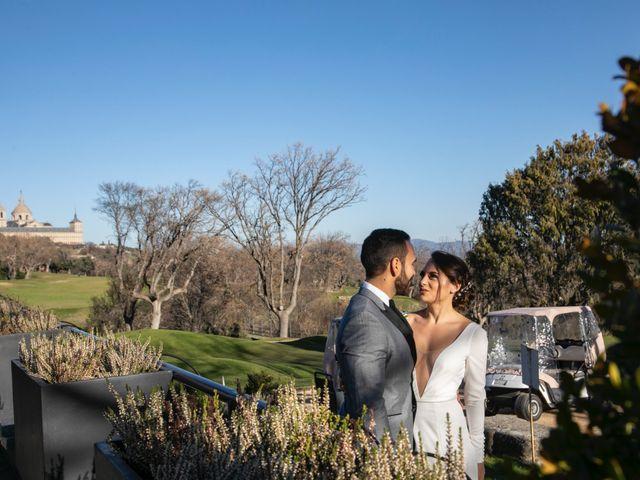 La boda de Andrea y Juan