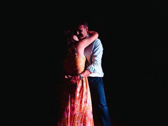 La boda de Oscar y Marian en Salinas Del Carmen, Las Palmas 9