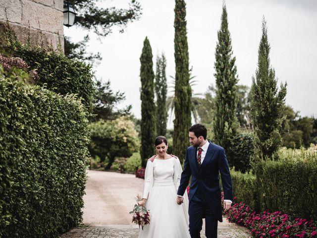La boda de Raquel y Juan
