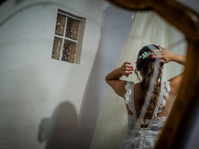 La boda de Manu y Manoli en Durcal, Granada 8
